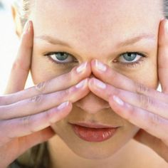 Améliorer sa vue avec le yoga des yeux