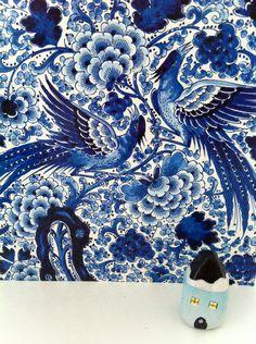 Delfts Blue { SaSkia }