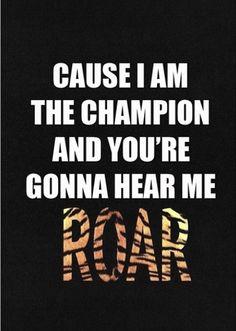 Roar: Katy Perry