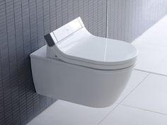 Interior Ideas Lighting Bathroom Decorating Architecture. Luxurious and Modern Duravit Toilet Designs. Luxury Modern White Stainless Interior Bathroom Duravit Toilet Design With Floating White Porcelain Stainless Bathroom Duravit Toilet With Toilet Cover Curved. Modern Duravit Toilet
