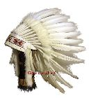 Warbonnet Superwhite  Beads