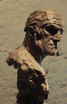 Christophe Charbonnel - Long John Silver - Bronze