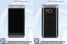 Samsung apuesta por un smartphone flip similar al Galaxy S6 | Infosertec