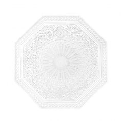 Sunshine - My Moroccan Style Plaster Ceiling Rose, Free Park, Gypsum, West London, Moroccan Style, Wall Tiles, Sunshine, Tapestry