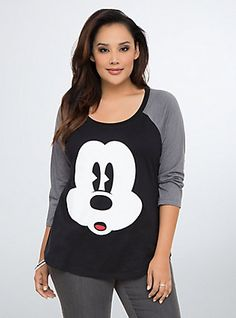 0efecea1607f3 Plus Size Clothing for Women. Plus Size Disney ...