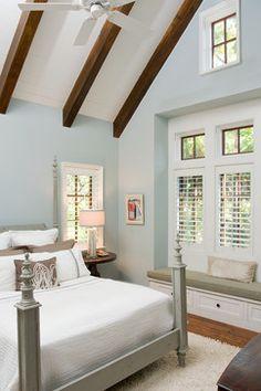 Ketchum Residence traditional-bedroom