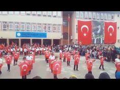 Şehit polis bülent aslan 4/E 29 ekim cumhuriyet bayramı 2016 - YouTube Olay, Try Again, Dance, Make It Yourself, Tv, Youtube, Dancing, Television Set, Youtubers