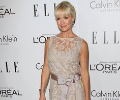 Jennie Garth shares tips and advice on how she lost 30lbs and overcame her divorce. Womensforum.com #JennieGarth #Celebrities #CelebrityWeightLoss #WeightLoss
