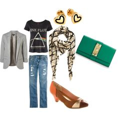 I put this little outfit together! (created by alisa-priebe.polyvore.com)
