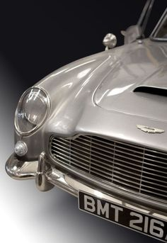 voxeljet builds Aston Martin models for James Bond film Skyfall Aston Martin Models, Aston Martin Cars, James Bond Cars, New James Bond, Automotive Photography, Car Photography, Skyfall, Commercial Vehicle, Plastic Models