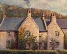 Clan Mackay - the Clan Mackay of Strathnaver, Lord Reay, Varrich Castle and the battles that make up some of the Clan History with pictures and paintings. Mackay Tartan, Northern Ireland, Vacations, Scotland, Families, Castle, House Styles, Pictures, Painting