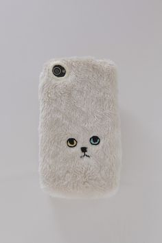 Good thing I don't have an iphone, because then I would also have to buy this guy.