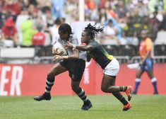 World Rugby announced on Tuesday that South Africa will host yet another major international tournament with the inaugural event on the HSBC World Rugby Mark Alexander, 2020 Olympics, Tokyo 2020, World Rugby, Rugby Sevens, Rio 2016, Papua New Guinea, Olympic Games, Thing 1 Thing 2