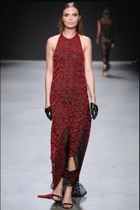 TONY COHEN | Official online store Catwalk | AW 2015 TONY COHEN | Official online store