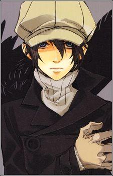 1000+ images about Nabari no ou on Pinterest | Anime ... Nabari No Ou Yoite Chibi
