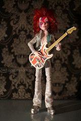 """ziggy played the guitar... """