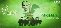 Pakistan not only means freedom and independence but the Muslim Ideology which has to be preserved, which has come to us as a precious gift and treasure and which, we hope other will share with us. - Quaid-e-Azam