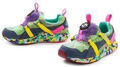 Puma x Solange Girls of Blaze Disc Rainforest Sneakers, $150