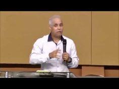 """Pr. Claudio Duarte """" O DIA DOS MORTOS VIVOS"""" caguei de tanto rir..kkk novembro 2015 - YouTube"""