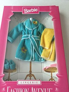 Barbie Blue Bath Robe Set Barbie http://www.amazon.com/dp/B00YOAM2FI/ref=cm_sw_r_pi_dp_NsdFvb04GJNYM