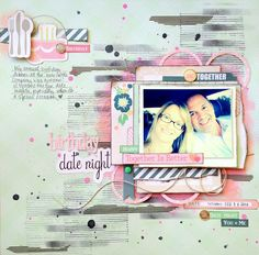 Missy Whidden Chickaniddy Crafts Pinspiration Layout