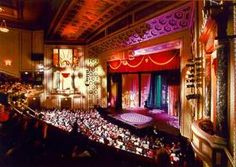 Taft Theatre in Cincinnati does weddings too.