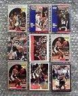 For Sale  - (11)Early 90'sNBA Assorted San Antonio Spurs Cards_NM/MT_NBAHoops_Fleer_Topps_UD - http://sprtz.us/SpursEBay