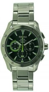SSC177P1 SEIKO Criteria  Men Watch