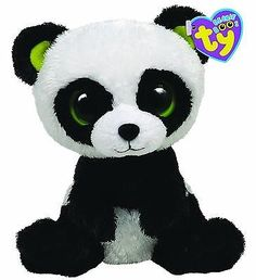 Check out this item! I found it on RedLaser! Ty Beanie Boo - Bamboo - Panda - 0008421360055 http://redlaser.com/lists/?list=2b28acd4-4f6c-44b8-a3c1-1241c5ecd90b