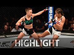 Karolina Kowalkiewicz vs. Rose Namajunas Full Fight Video Highlights - http://www.lowkickmma.com/mma-videos/karolina-kowalkiewicz-vs-rose-namajunas-full-fight-video-highlights/