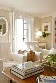 Charming French Country Bedroom Ideas Couleurs Dautomne Hiver 2014 Floriane Lemari