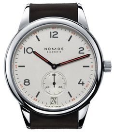 @nomosglashuette  Watch Club Datum Automatic Steel Back #add-content #basel-16 #bezel-fixed #brand-nomos-glashutte #case-depth-9-73-mm #case-material-steel #case-width-40-mm #date-yes #delivery-timescale-call-us #dial-colour-white #gender-mens #luxury #movement-automatic #new-product-yes #official-stockist-for-nomos-glashutte-watches #packaging-nomos-glashutte-watch-packaging #subcat-club #supplier-model-no-731 #warranty-nomos-glashutte-official-2-year-guarantee #water-resistant-100m