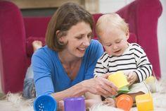 Développement de l'enfant : l'importance du soutien maternel