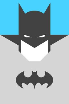 Form & Co - Re-Vision - Pop Culture Icons Batman - Re-Vision is an exercise in style and synthesis of different cultural icons. It is a series of portraits of the most representative of the world of comics, movies, television, sports and music. Here it is Super Heroes