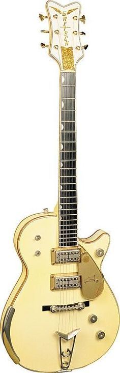 Gretsch 6134 White Penguin