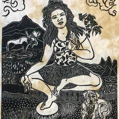 Faith Stone Gallery ~ Dakini As Art Stone Gallery, Faith, Hindu Art, Buddhist Art, Artist, Disney Characters, Fictional Characters, Culture, Disney Princess