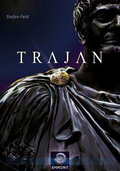 Trajan | Image | BoardGameGeek