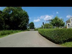 Fietsroute Muiden en omgeving