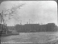 Hall Russell Shipyard, Aberdeen