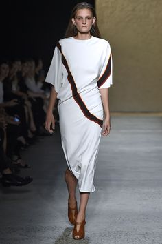 Narciso Rodriguez Spring 2016 Look 21