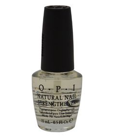 Another great find on #zulily! Natural Nail Strengthener #zulilyfinds