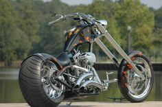 Motorcycles Photo: Awesome Choppers