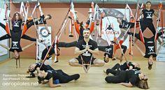 FORMACION PROFESORES MEXICO!, Foto original de #RafaelMartinez, creador métodos AeroPilates® y AeroYoga®, #Formación Oficial , #Cursos, Diploma homologado internacionalemente en #YogaAereo y #PilatesAereo ( #AerialYoga #AerialPilates ) #aeroyoga #aeropilates #fly #flying #acro #acrobatico #columpio #swing #pilatescreativo