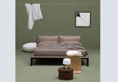 Bed:Join, Alivar, design Giuseppe Bavuso