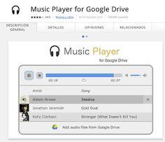 TICtirití: Podcasts a través de GDrive
