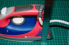 Cover for Iron Tutorial Iron Holder, Sewing Lessons, Ruler, Embroidery Stitches, Sewing Projects, Annie, Applique, Crafts, Quilts