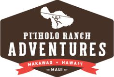 Pi'iholo Ranch Adventures - Maui adventure travel & ecotourism Find out more: www.hawaiiecoliving.com/hi-adventure-travel