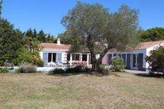 Location vacances maison Noirmoutier-en-l'Île: exterieur