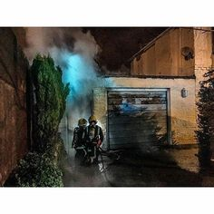 FEATURED POST   @uk_firefighter_uk  Making entry into this garage fire last night. @wayne_official.uk @999marku __________________________________________ FEATURED POST .  Must follow @chief_miller and @555fitness  Use  #chiefmiller Private pages must DM pictures  Only the best will be posted  Tag your friends . . check out  www.555fitness.com  . . .  #feuerwehr #feuer #112 #bomberos #rettungsdienst #blaulicht #firefighter #firefighters #firedepartment #polizei #feuerwehrmann #pompiers #hlf…