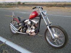 Bikes, girls and all that good stuff. Harley Davidson Chopper, Harley Davidson Motorcycles, Peter Fonda Easy Rider, Old Trucks, Bobber, Bike, Choppers, Vehicles, Shovel